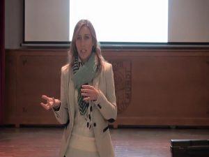 charla María Martín Titos