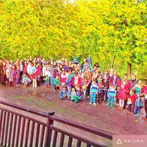Jornadas familias adoptivas Granada